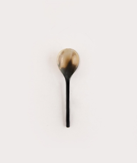 MADAM STOLTZ Horn Spoon