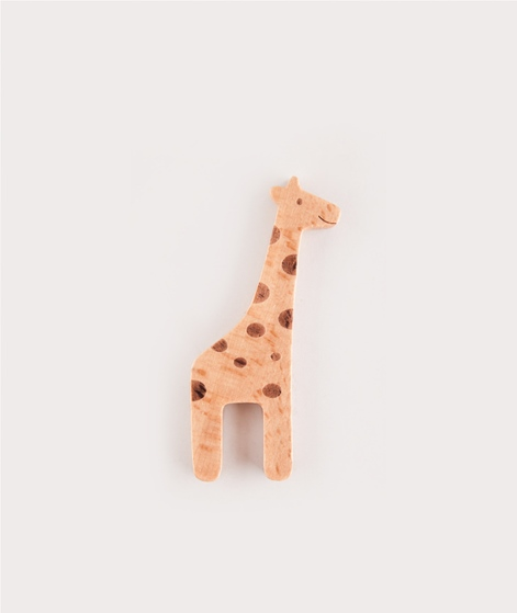 BLOOMINGVILLE Toy Animal Giraffe