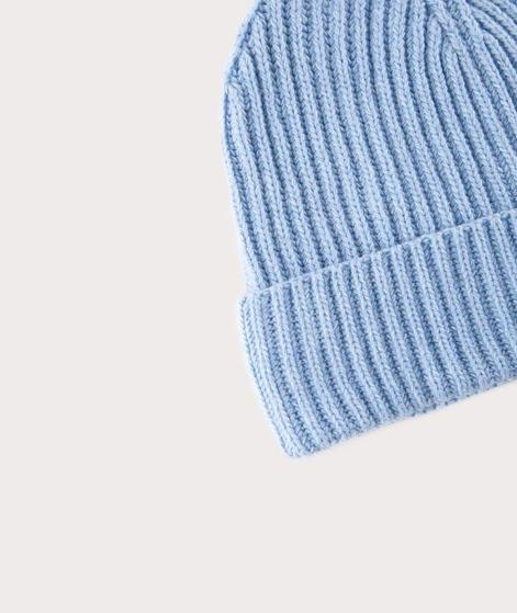 KAUF DICH GLÜCKLICH Solveig Mütze blue
