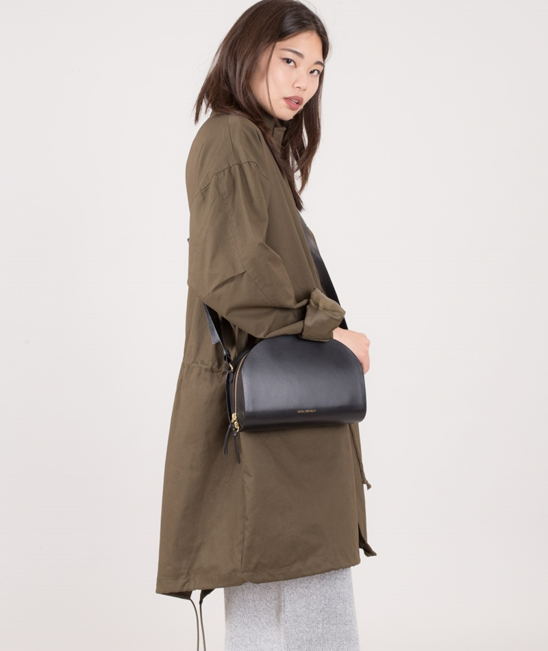 NATIVE YOUTH Apex Parka olive