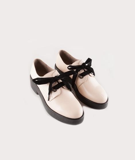 KAUF DICH GLÜCKLICH Sabra Schuhe creme