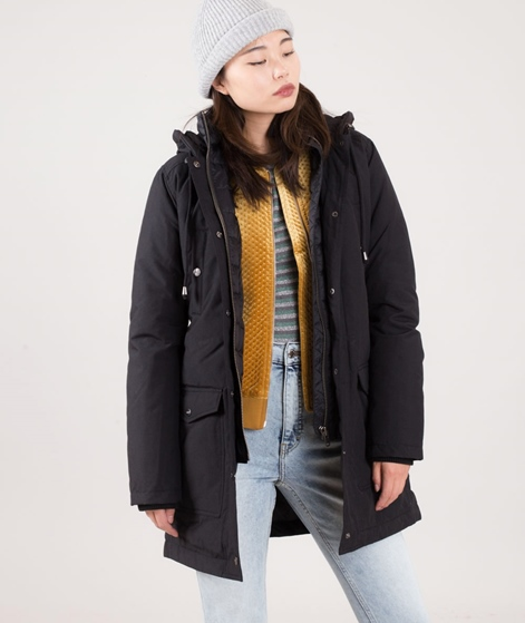 M BY M Reboot Rescue Parka black