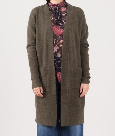 M BY M Kim Ice Cardigan forest