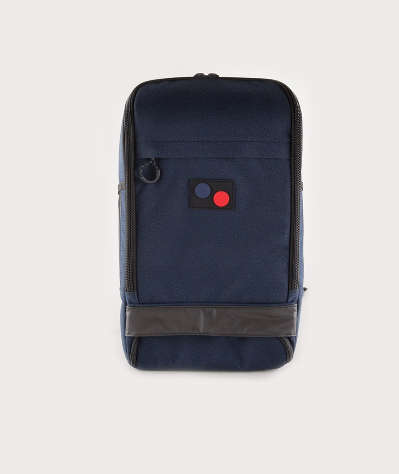 PINQPONQ Cubik Medium Rucksack vivid