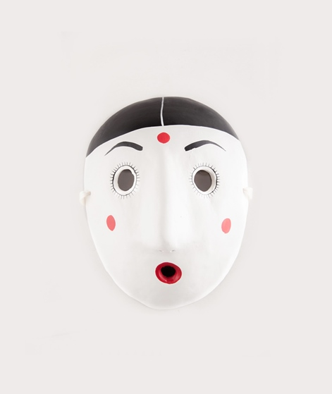 HAY Mood Mask White