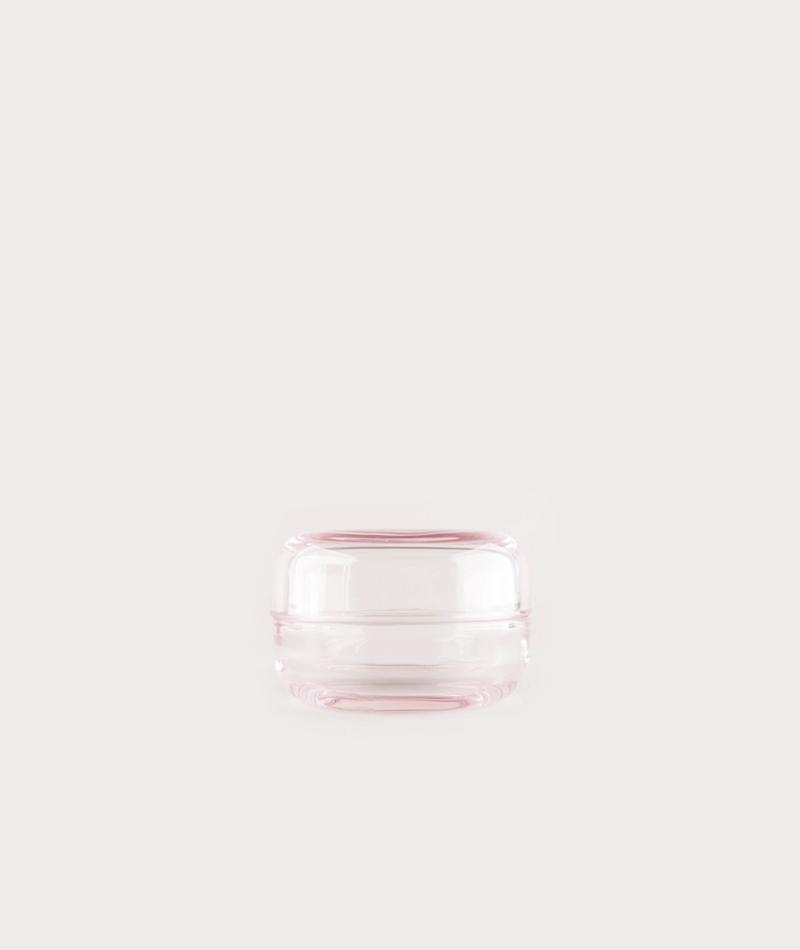 BLOOMINGVILLE Jar with Lid