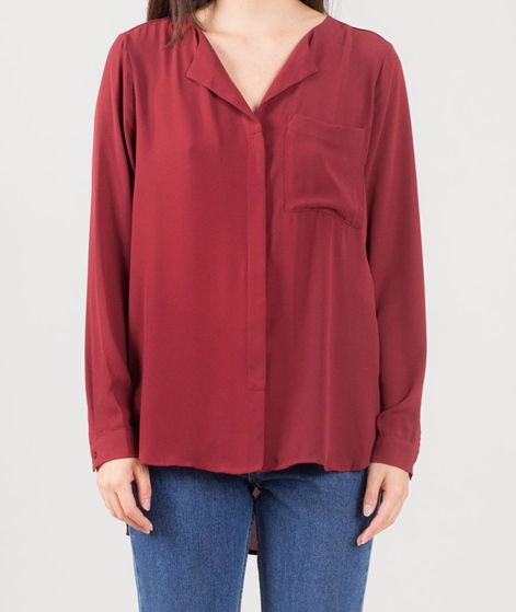 SELECTED FEMME SFDynella Bluse chestnut