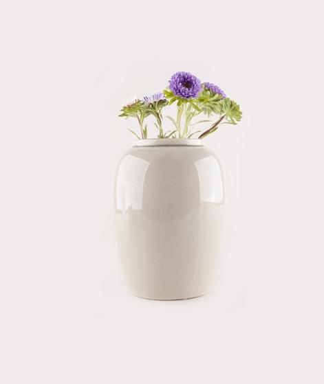 BROSTE Vase Crackle rainy day Ø15 x H 20