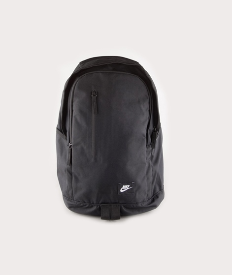 NIKE All Access Soleday Rucksack black