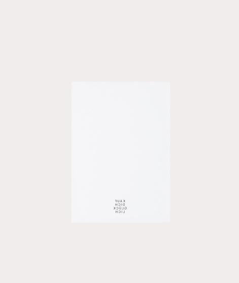 KAUF DICH GLÜCKLICH Postkarte Mon Amour