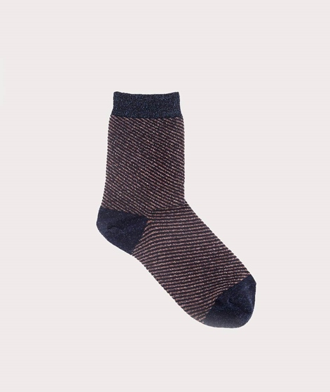 MP DENMARK Olga Socken honey glitter