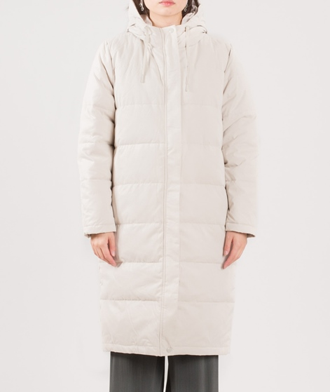 SELFHOOD Heavy Jacke off white