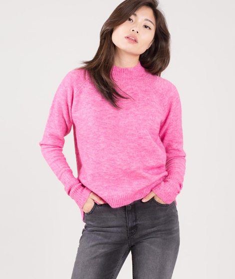 M BY M Stingray Elonora Pullover purple