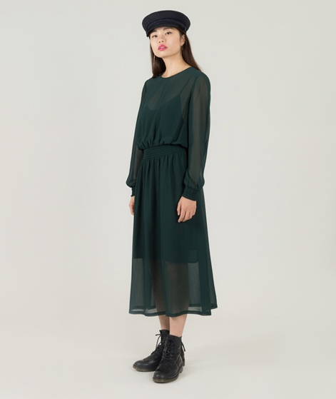 JUST FEMALE Moe Maxi Kleid