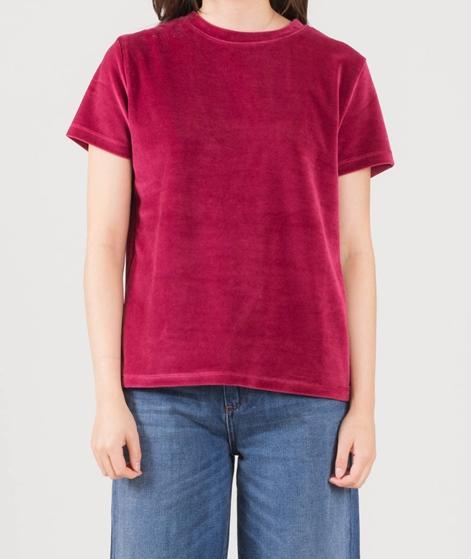KAUF DICH GLÜCKLICH Nea T-Shirt Velvet