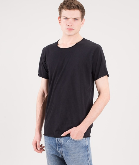 KAUF DICH GLÜCKLICH Tim T-Shirt black
