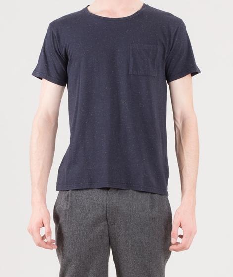 KAUF DICH GLÜCKLICH Tobias T-Shirt navy