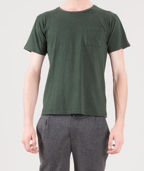 KAUF DICH GLÜCKLICH Tobias T-Shirt green