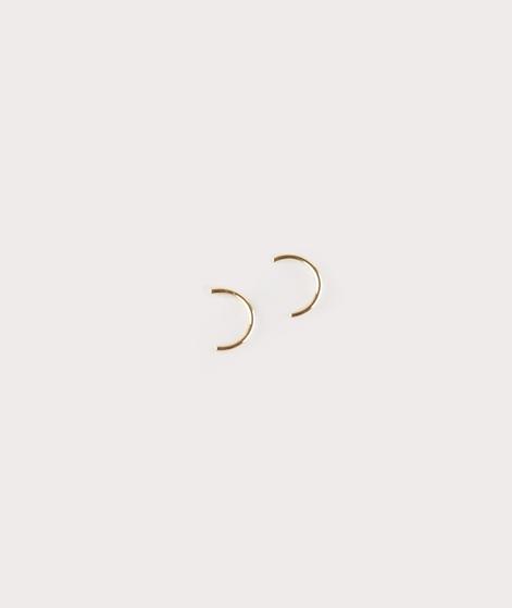 JUKSEREI Marina Ear Stud gold