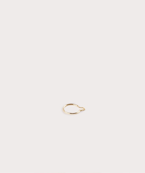 JUKSEREI Merge Ring gold