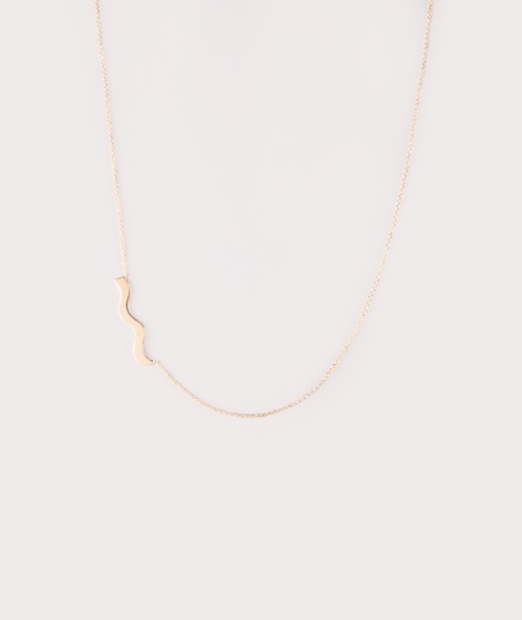 JUKSEREI Swing Kette gold