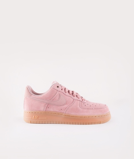 NIKE WMNS Air Force 1 `07 SE Sneaker