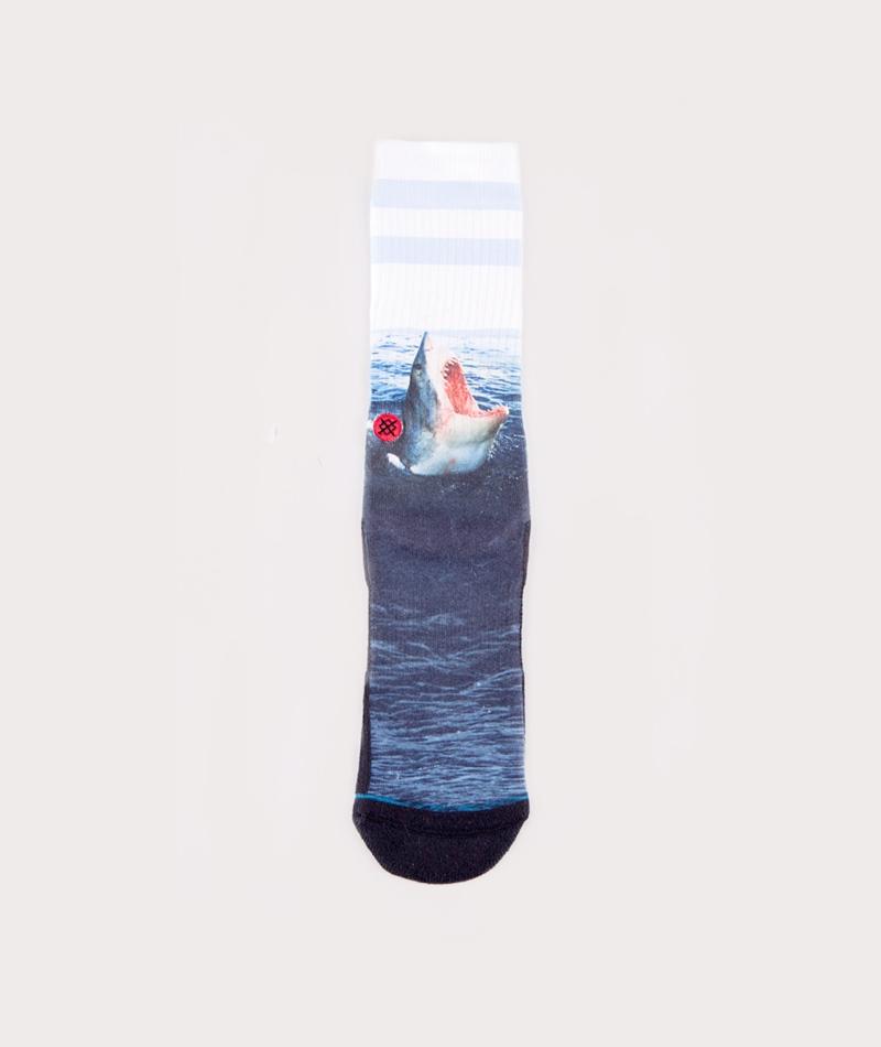 STANCE Landlord Socken blue