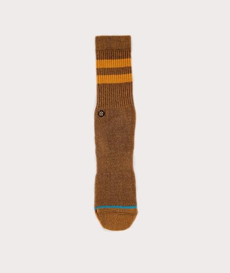 STANCE Joven Socken amber