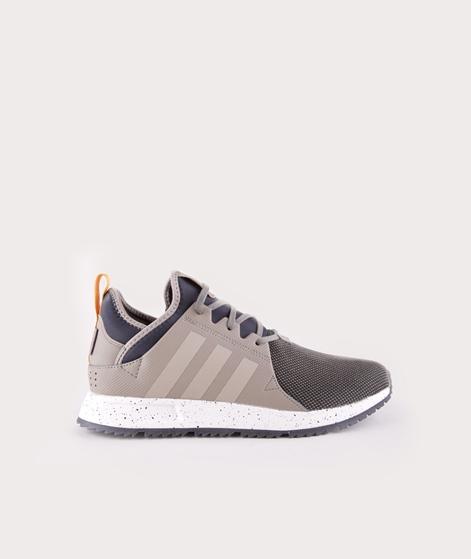 ADIDAS X PLR Sneakerboot