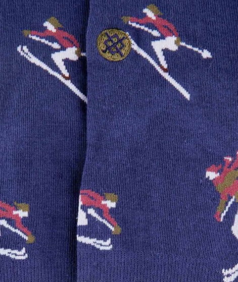 STANCE Wilmot Socken navy