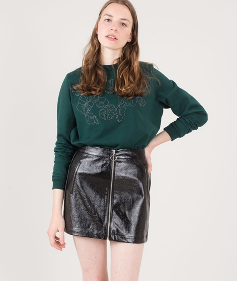 MOVES BY MINIMUM Asilda Sweater green