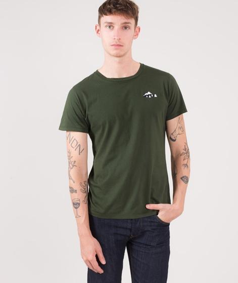 KAUF DICH GLÜCKLICH Franz Snow T-Shirt