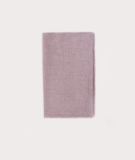 BLOOMINGVILLE Throw Decke rose