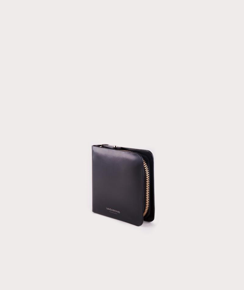 VAGABOND Palermo Geldbörse black