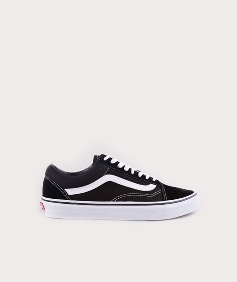 VANS UA Old Skool Sneaker black white