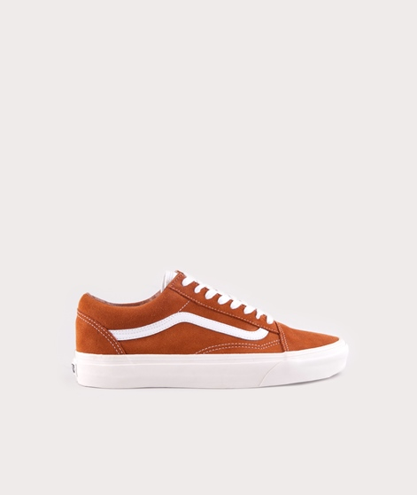VANS UA Old Skool Sneaker glazed ginger