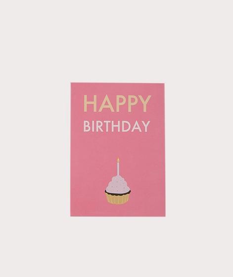 PAPIER AHOI Happy Birthday Cake