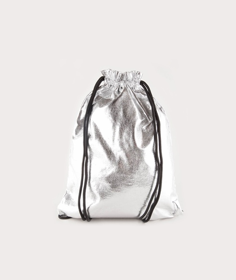 CHEAP MONDAY Still Pack Rucksack silver