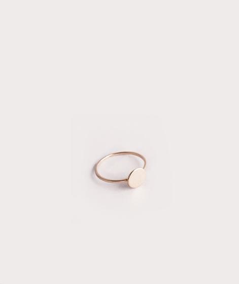 KAUF DICH GLÜCKLICH Bella Ring gold