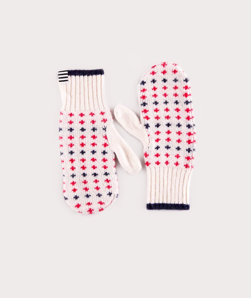 MADS NORGAARD Adine Handschuhe