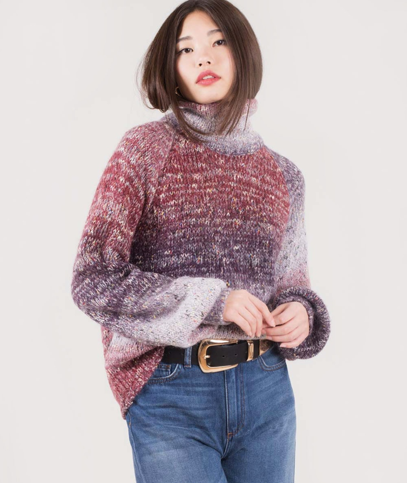 SELECTED FEMME SFGlitz Pullover