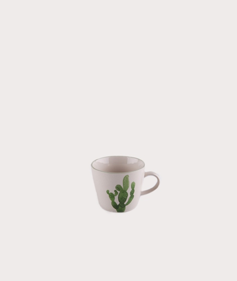 BLOOMINGVILLE Jade Tasse green