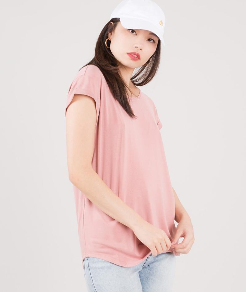 M BY M Nisha Rei T-Shirt ash rose