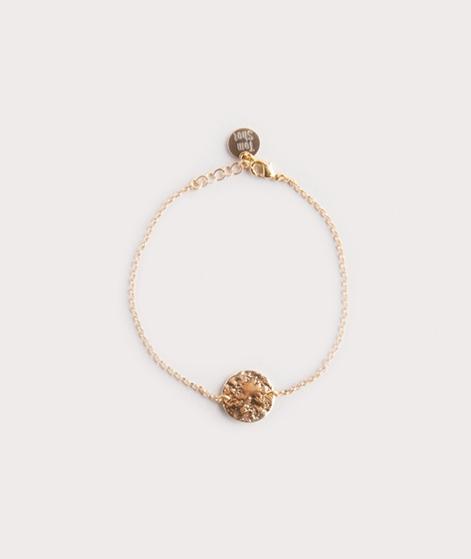 TOMSHOT Moon Armband gold