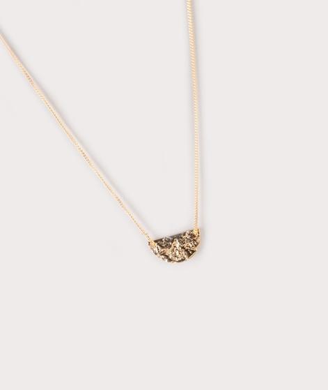 TOMSHOT Moon Kette gold