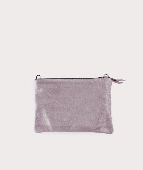 BLING BERLIN Hades Clutch grau