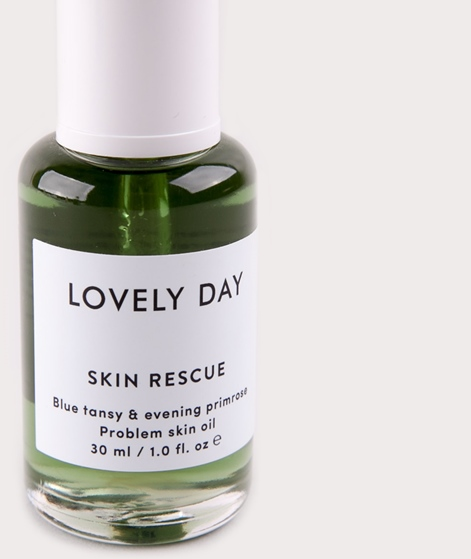 LOVELY DAY Skin Rescue Skin Oil