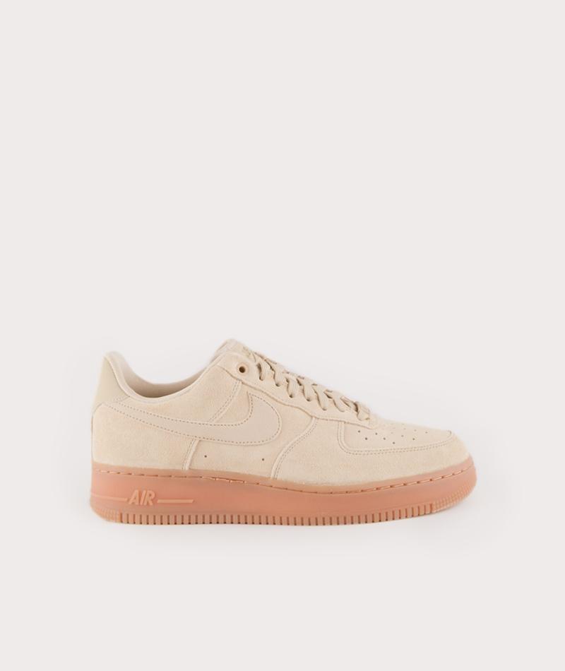 NIKE Air Force 1 07` LV8 Suede Sneaker