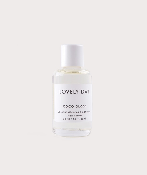 LOVELY DAY Coco Gloss