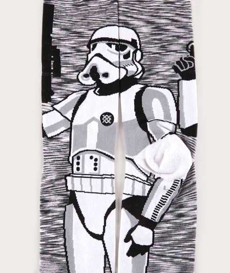 STANCE Star Wars Empire Socken grey